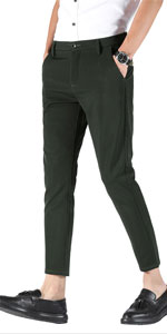 cropped pants for men
