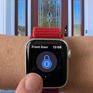 Your Apple Watch Key