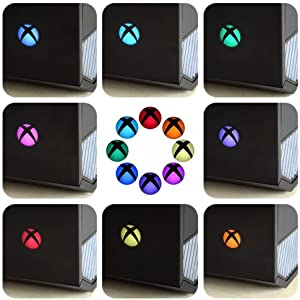 Xbox One Console Skin Decals