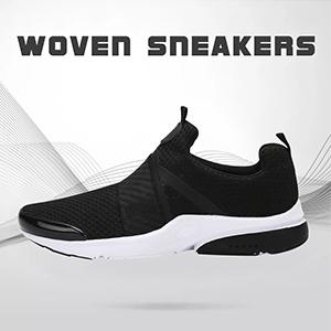 Mishansha Zapatos de Running para Hombre Mujer Comodos Respirable Caminar Fitness Zapatillas Unisexo Adulto Antideslizantes Bajo Superior Sneakers Ultraligero Zapato Casuales, Blanco 36: Amazon.es: Zapatos y complementos
