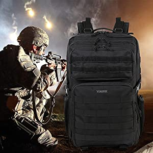 amry backpack