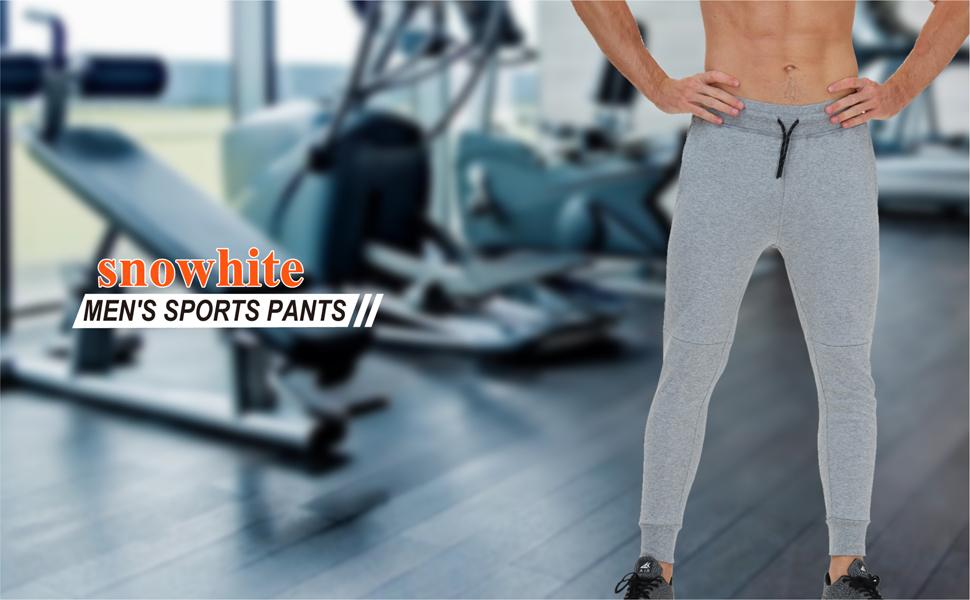 Mens Sport Pants