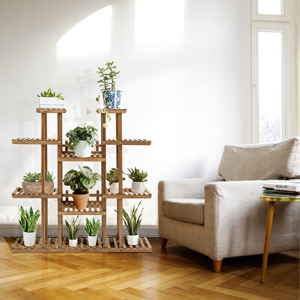 plant stand 1