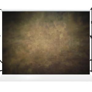 brown green backdrop