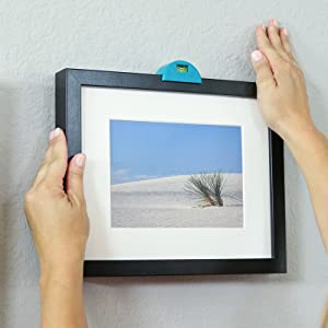 hang pictures easily