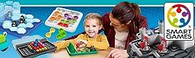 SmartGames, Smart Games, Preschool Games, Travel Games, Family Games, STEM Games