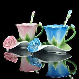 Rose Shape Design