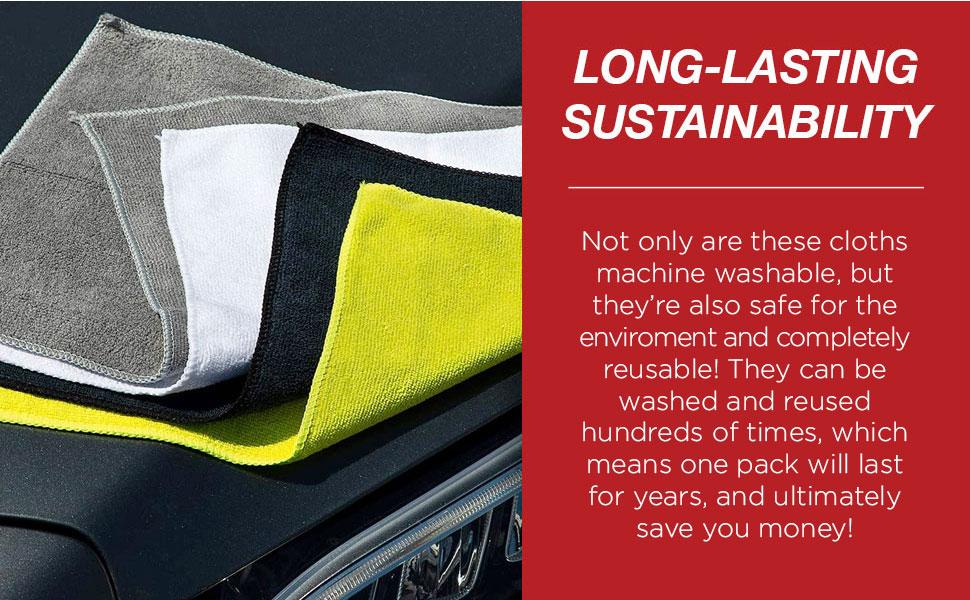 long-lasting sustainability