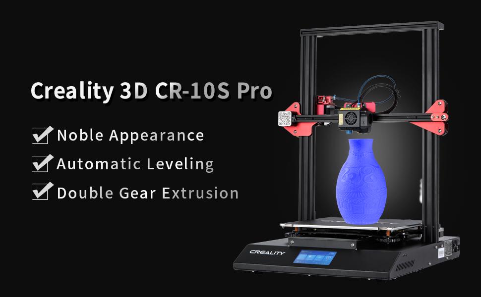 Creality 3D-printer