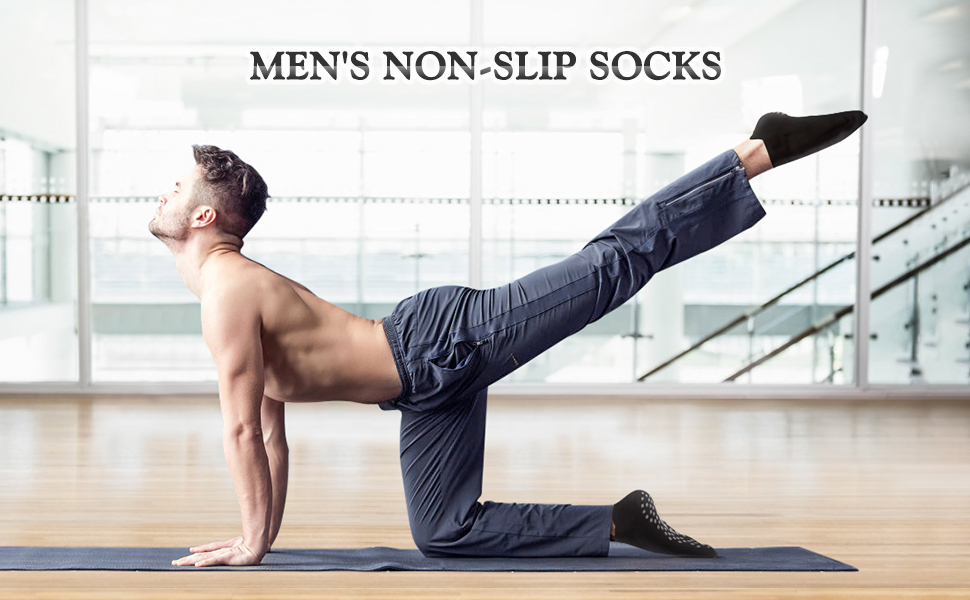 Fiream Low Cut No Show Socks Non Slip Socks for Women and Men Casual Invisible Socks