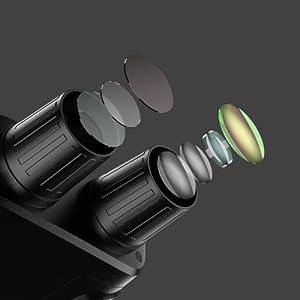 infrared night vision binoculars