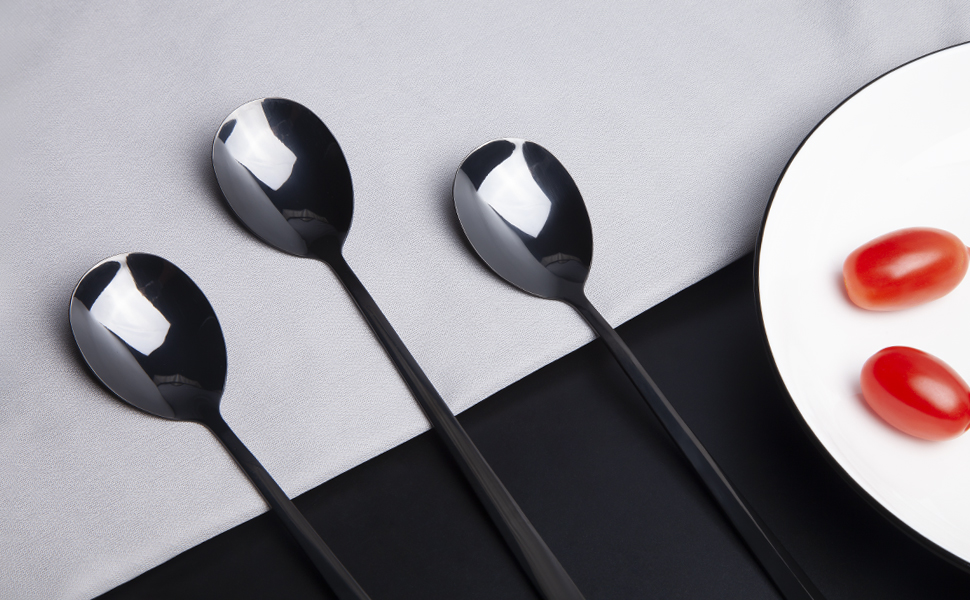 Dinner Spoons, Table Spoons for Home, Kitchen amp; Restaurant