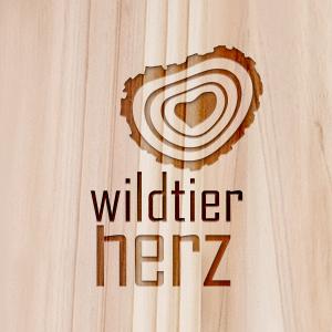 wildtier herz