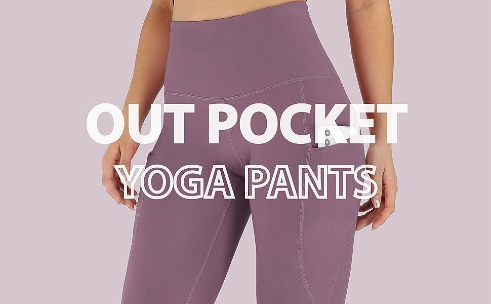 ododos yoga pants