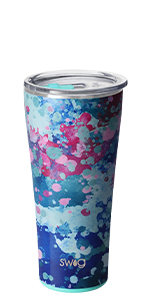 swig life skinny tumbler lid dishwasher safe cold drink ice 32oz easy to hold all day water hours