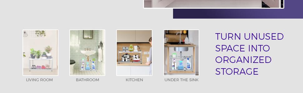 bathroom under sink organizers and storage under kitchen sink organizer under sink organizers