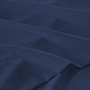 Mudd Microfiber Sheets Detail