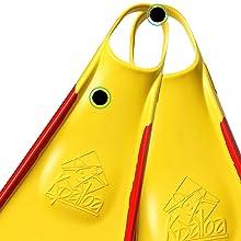 bodyboard, flippers, water sports, snorkeling, water rescue, lifeguard