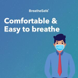 Comfortable mask