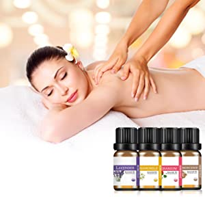 body massage skin care beauty care