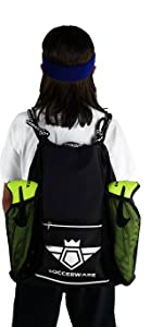 soccer bag backpack