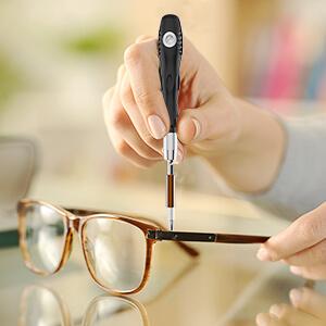 Eyeglass Repair Screwdriver