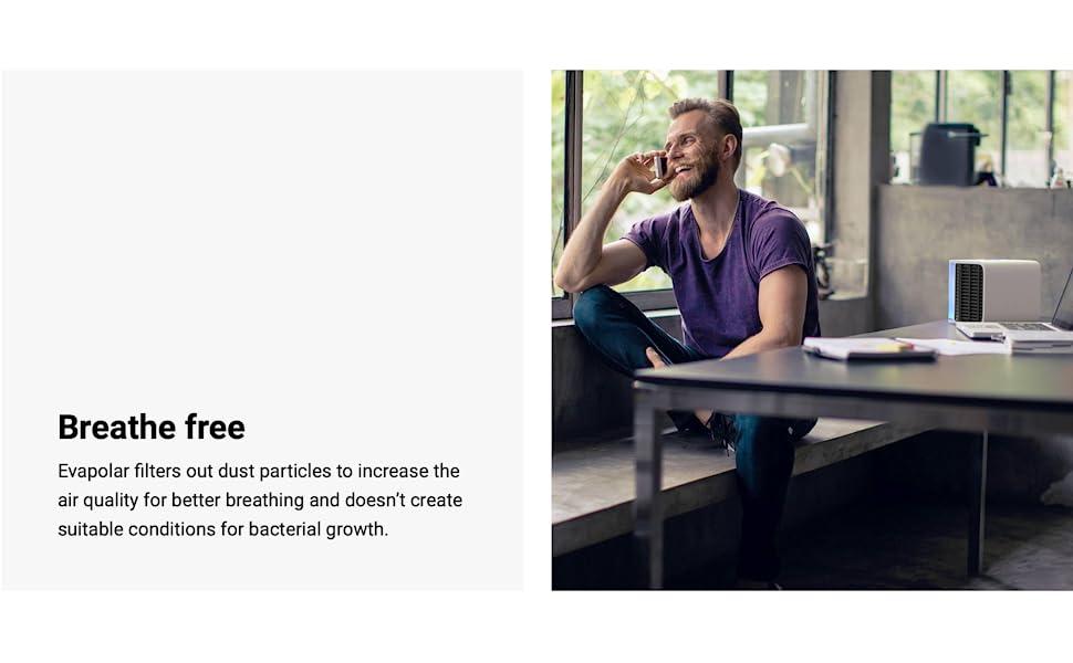 تنفس مجانا