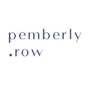 pemberly row