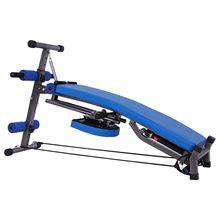 rowing excersise