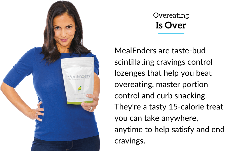 MealEnders Craving Control