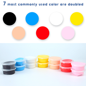 2 pack for classic color