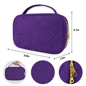 Travel Jewelry Holder case