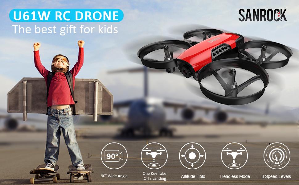 U61W drone