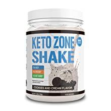 MCT Oil Powder, MCT Oil, Keto Zone, Keto Diet, Ketogenic, Ketosis, Divine Health, Dr. Colbert, MCT