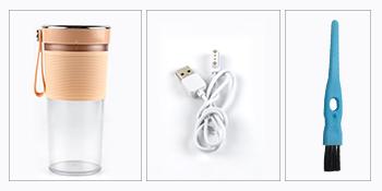 Portable Blender-3