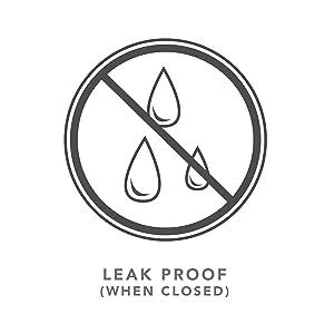 Simple Modern Leak Proof