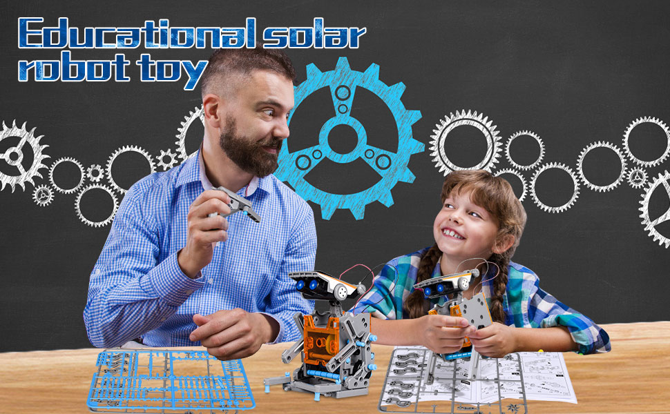 science kit for kid 8-12