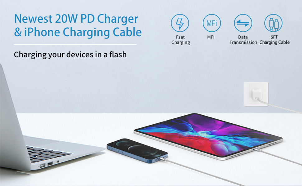iphone 12 charger fast charger usb c charger