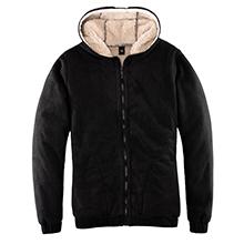 warm fleece hoodies sweatshirts