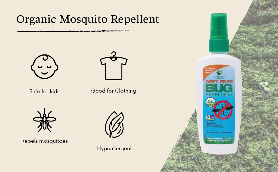 Insects Repellent for Children's Natural Insect repellent Natural Insects Repellent Natural Insect
