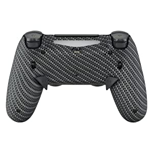 PS4 controller back paddles