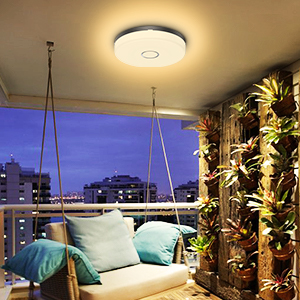 plafondlamp.