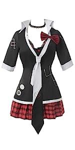 Junko Enoshima cosplay