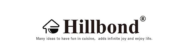 Hillbond Brand