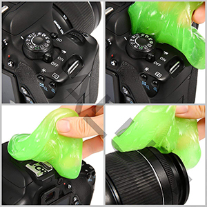 Safe and Durable for Camera