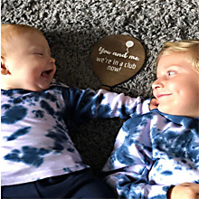brother baby clothes