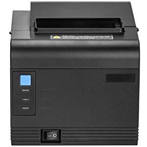 MUNBYN ITPP094USE Impresora de Etiqueta Térmica, Impresora de ...