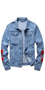 Jean jacket for men denim jacket mens jean jackets for men jean jacket flower jean jacket men