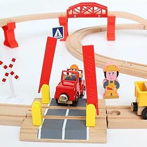 powerful trains