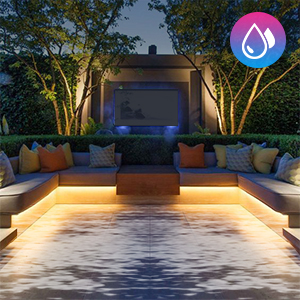 LED Strip forOutdoor Use